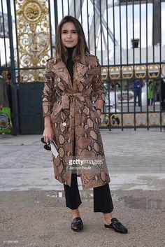 Miroslava Duma - Page 38 - the Fashion Spot