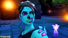 Creepy! 👻🦇 More Ghoul Trooper shots! Thanks again to @ElfOnWii(On Twitter) for let me take these shots! Thanks for sharing! 🧡🧡 Ghoul Trooper Set 03 ⮚⮚⮚3/4 @FNPhootographer on twitter. #Fortnite #FortniteArt #Photography #FortnitePhotography #Photographer #Wallpaper #Fortnitegame #Screenshot #Screenshots #VirtualPhotography #GhoulTrooper Ghoul Trooper, Game Wallpaper Iphone, Epic Games Fortnite, Gaming Wallpapers, Screen Shot, Creepy, Thankful, Shots, Anton