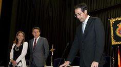 La BBC también se hace eco del escándalo de los plagios del rector Suárez / @eldiarioes | #readyforacademicintegrity