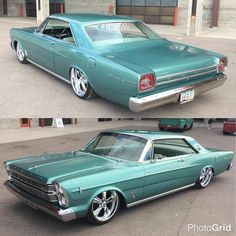 Ford Galaxie 500 — whether coupe, Starlight, Lightback or sedan. Ford Galaxie, Old American Cars, American Muscle Cars, Ford Classic Cars, Classic Chevy Trucks, Custom Muscle Cars, Custom Cars, Car Ford, Ford Trucks