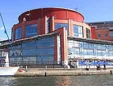 Gothenburg Restaurants and Dining: Gothenburg, Vastergotland, Sweden