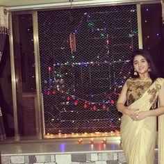 CELEBRITY PICS: Shriya Sharma Beautiful Girl Indian, Beautiful Saree, Black Saree, School Dresses, Girls Dpz, Beauty Full Girl, Celebrity Pictures, Indian Beauty, Desi