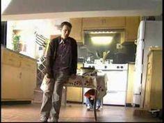 Michel Gondry - Camera Trick - YouTube
