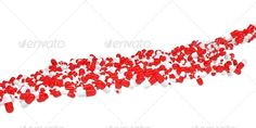 The flow of red and white pills ...  3d, abstract, art, background, business, capsule, color, colorful, concept, corporate, creativity, data, decoration, design, digital, doctor, effect, energy, flow, futuristic, geometric, graphic, health, idea, illustration, internet, isolated, line, medicine, modern, motion, pattern, pharmacist, pill, red, shape, structure, tablet, technology, wallpaper, wave, white, www