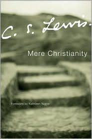 Mere Christianity,