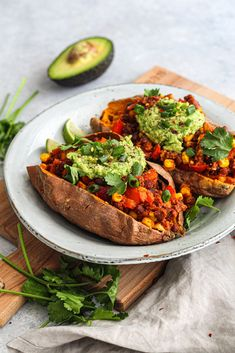 Healthy Recepies, Healthy Summer Recipes, Quick Healthy Meals, Healthy Snacks, Veggie Recipes, Mexican Food Recipes, Vegetarian Recipes, Easy Recipes, Easy Diner