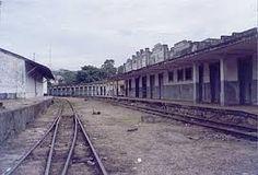 Trem de Minas