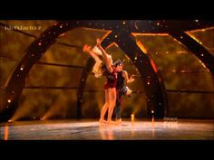 Lindsay & Cole - Mia Addiction Routine - SYTYCD S9 (Top 14)