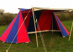 Saxon Tent