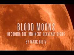 "Mark Biltz-""Decoding The Imminent Heavenly Signs"""