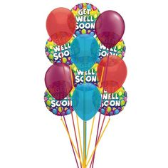 Best Tips For Birthday Balloons Gift Amp Lovely Balloon Bouquets To Show Your Appreciation