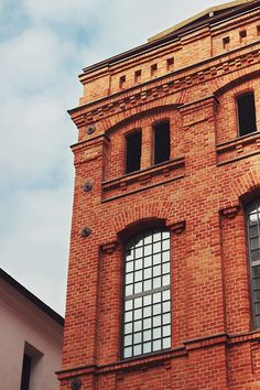 brick factory building - Поиск в Google