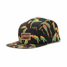 I'm starting to really get into 5 panel hats now so ill be pinning a lot oh them