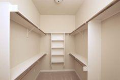 Narrow Closets Narrow Walk In Closet Dimensions Small Narrow Walk In