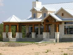 House Plan 80-119.  Great outdoor space and good floor plan