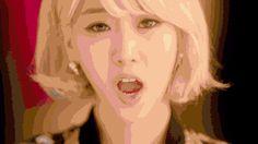 BESTiE Hyeyeon Thank U Very Much