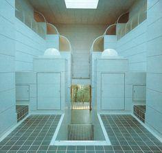 Hiroshi Hara - Hara House - 1974