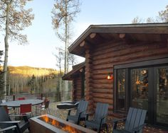 Cabin Design, Pictures, Remodel, Decor and Ideas - page 39