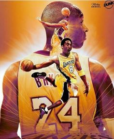Lakers Kobe Bryant Oil Painting Poster Canvas Pictures Printed for Wall Art Decor/ Home Living /Bedroom/Office Decorations/NBA Player Mvp Basketball, Bryant Basketball, Kobe Bryant Nba, Lakers Kobe Bryant, Basketball Legends, Basketball Stuff, Basketball Girlfriend, Basketball Videos, Basketball Birthday