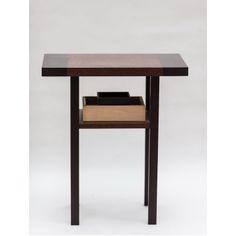 Table de Christian Liaigre