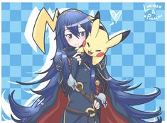 lucina fan art - Google Search