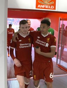 Liverpool Anfield, Liverpool Players, Liverpool Football Club, Football Is Life, Best Football Team, This Is Anfield, Alexander Arnold, Liverpool History, Boston Sports