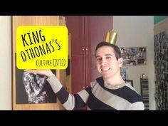 "La La Lander | Ταινία + Μουσική (Φεβρουάριος '17) ● ""King Othonas's Stor..."