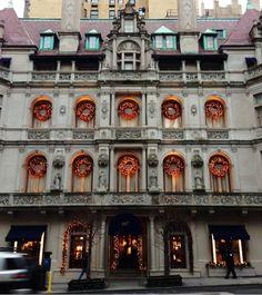 Ralph Lauren Madison Avenue NYC