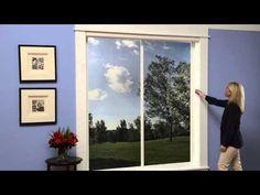 Silhouette UltraGlide 2 | Innovative Openings