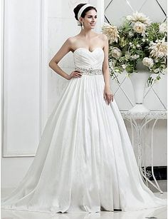 Yeah when your supposed to be looking at plus size clothing you d want to.  Perfect Wedding DressDream ... 075cece0958d