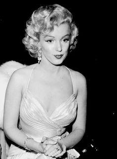 Beauty. Marilyn Monroe!