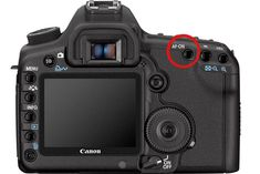 learn how to use back button focus on your camera by Lisa Tichane