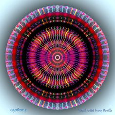 by Frank Bonilla Fractal Art, Fractals, Spin, Abstract Art, Digital Art, Outdoor Blanket, Internet, Wall Art, Wallpaper