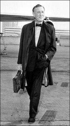 James Bond creator Ian Fleming (1908-1964)