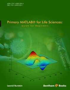 Primary MATLAB for Life Sciences: Guide for Beginners