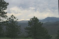 Amy's Creative Pursuits: Our Colorado Adventure, Day Four, Part Two: LookOut Mountain