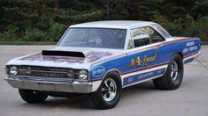 1968 Dodge Dart, Dodge Hemi, Automobile, Nhra Drag Racing, Auto Racing, Vintage Race Car, Drag Cars, Car Humor, Hot Cars