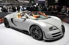 Bugatti Veyron Grand Sport belongs to  Millionaire , www.seekingmillionaire.us see more about their's car