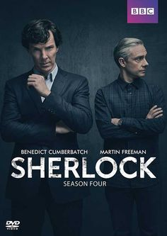 In twenty-first-century London, Sherlock Holmes solves cases that stump Scotland Yard, assisted by his friend Dr. John Watson.