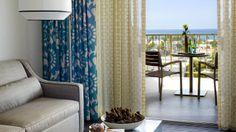 Le Meridien Delfina in Santa Monica Los Angeles Beach City Hotel.