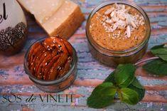 Sos de vinete pentru paste - Retete culinare by Teo's Kitchen