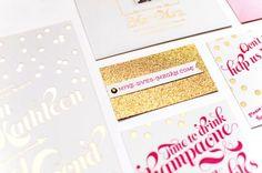 9101112131415161718192021222324252627282930313233343536   35 Glamorous Metallic Foil Stamped Wedding Gems
