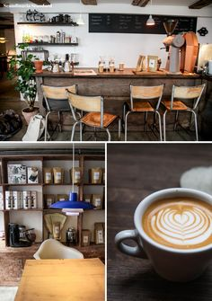 Where to Get the Best Coffee in Copenhagen