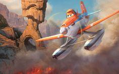 Nouveau trailer de la suite de Planes