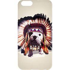 Dog Printed Iphone 6 Case