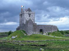 Dunguaire Castle, Ireland Photographic Print by Michele Burgess at AllPosters.com