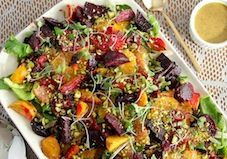 The Greatist Table: 5 Healthy Summer Salads From Around the Web