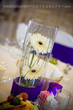 Tables....simple and pretty!