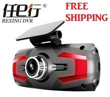 """New 2.7"""" Full HD 1080P REXING A6GT Car DVR HDMI Camera Video Recorder G-Sensor [with 8Gb Micro-SD for free](China (Mainland)) Motocross Helmets, Motorcycle Accessories, Hd 1080p, Casio, Sd, Free, China, Porcelain"""