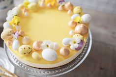 Food Cakes, Cheesecakes, Cake Recipes, Easter, Desserts, Cakes, Tailgate Desserts, Deserts, Easy Cake Recipes